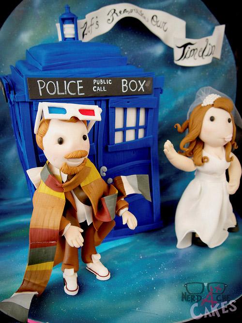 gateau-mariage-doctor-who