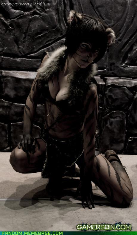 cosplay-sexy-skyrim
