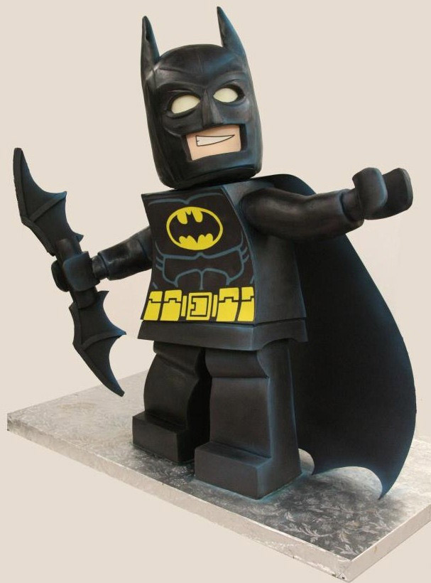 gateau-batman