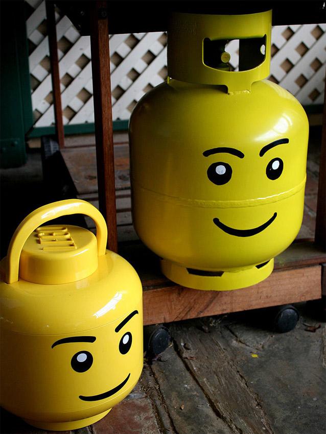 gaz-lego