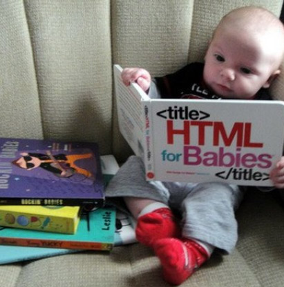 html-for-baby