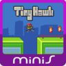 Test de Tiny Hawk