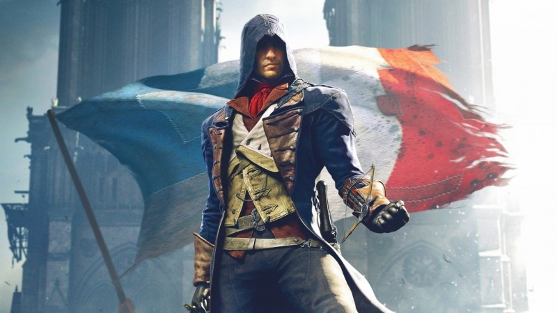 Critique Assassin's Creed Unity
