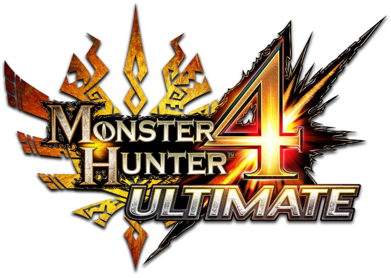 Pack New 3DS XL Monster Hunter Ultimate