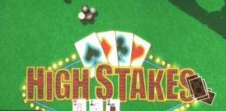 High Stakes on the Vegas Strip: Poker Edition